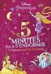 Princesses, 5 minutes pour s'endormir