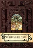 Guillermo del Toro Deluxe Hardcover Sketchbook