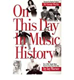 img - for [(On This Day in Music History: Over 2,000 Popular Music Facts for Every Day of the Year)] [Author: Jay Warner] published on (November, 2004) book / textbook / text book