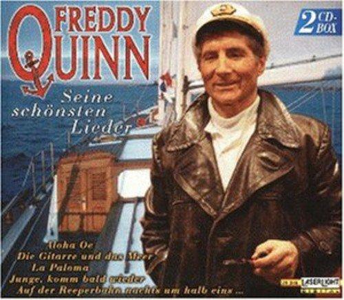 FREDDY QUINN - Wirtschaftswunderhits (Die Neue) - Zortam Music