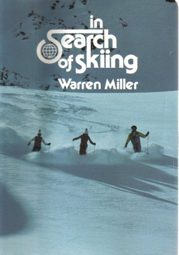 In Search of Skiing