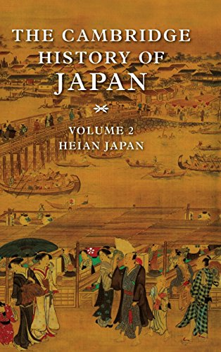The Cambridge History of Japan: Volume 2