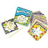 MindWare Noodlers Puzzle Box Game for Classrooms and at Home. Enhance Spatial Learning While Having Fun. For Ages 8 and Up