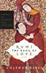 Rumi: The Book of Love: Poems of Ecst...