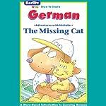 The Missing Cat: Berlitz Kids German, Adventures with Nicholas |  Berlitz