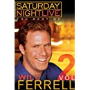 Saturday Night Live - The Best of Will Ferrell - Volume 2