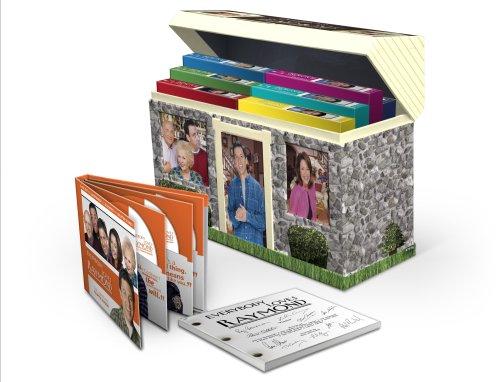 Everybody Loves Raymond: Complete Series [DVD]