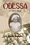 cover of Odessa: A Child's Story
