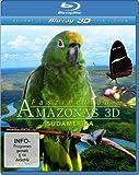 Faszination Amazonas 3D -
