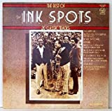 THE INK SPOTS THE BEST OF THE INK SPOTS MONO [MFP50529] VINYL LP