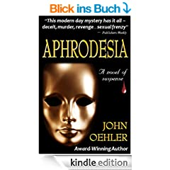 Aphrodesia (English Edition)