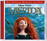 Merida: Legende der