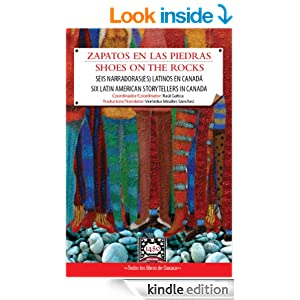 Amazon.com: Zapatos en las piedras / Shoes on the Rocks (Spanish