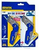 IRWIN Tools Folding Utility Knife (1874804)