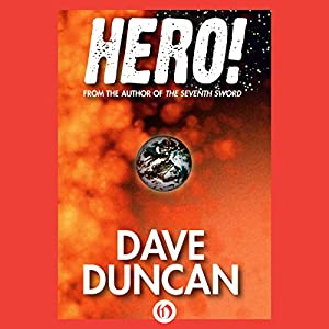 Hero! Audiobook