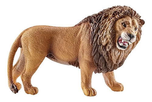 Lion Gift - Lion Plastic Figure toy