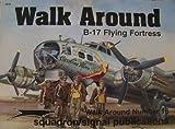 Lou Drendel Boeing B-17 Flying Fortress - Walk Around No. 16
