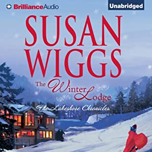 The Winter Lodge Audiobook