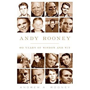 Andy Rooney Audiobook
