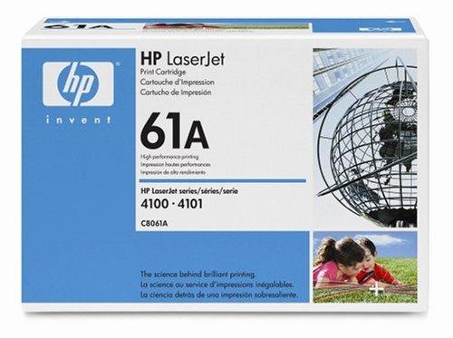 HP Cartouche de toner 1 x noir 1 x noir - 6000 pages
