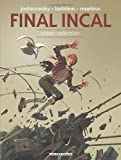 img - for Final Incal: Deluxe Edition book / textbook / text book
