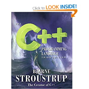 The C++ Programming Language: Third Edition