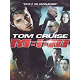 Mission Impossible 3 (Disco Singolo)di Tom Cruise