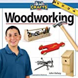 Woodworking (Kidcrafts)