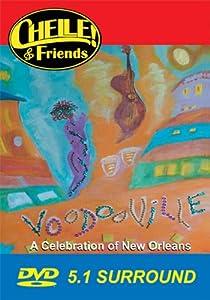 Voodooville: A Celebration of New Orleans