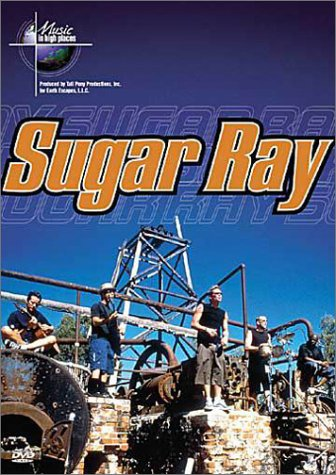 Music in High Places - Sugar Ray (Live from Australia)
