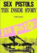 セックス・ピストルズ・インサイドストーリー