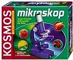 Kosmos 635510 - Mikroskop f�r junge F...