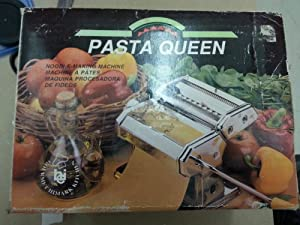 Pasta Queen Noodle Making Machine