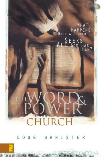 Word and Power Church The310242673