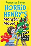 img - for Horrid Henry's Monster Movie book / textbook / text book