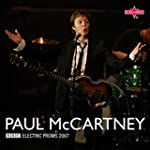 BBC Electric Proms 2007: Paul McCartn...