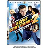 Agent Cody Banks 2:Destination [Alemania] [DVD]