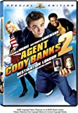Agent Cody Banks 2: Destination London (Special Edition) (Bilingual)