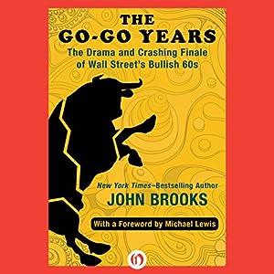 The Go-Go Years Audiobook