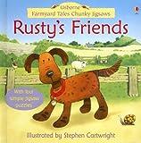 Rusty's Friends (Usborne Farmyard Tales ...