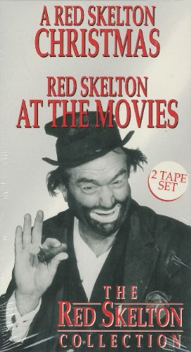 A Red Skelton Christmas/Red Skelton At The Movies