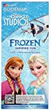 Collectible Guide or Map: Walt Disney World - Hollywood Studios - June 2015 - Frozen Cover