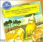 Prokofiev: Alexander Nevsky, Lieutena...