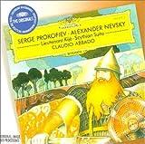 Prokofiev: Alexander Nevsky, Lieutenant Kij�, Scythian Suite (DG The Originals)