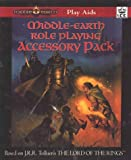 img - for Middle Earth Role Playing (MERP) Accessory Pack, 2nd Edition book / textbook / text book
