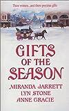 Gifts of the Season (0373292317) by Jarrett, Miranda