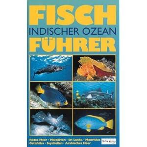 Fischführer Indischer Ozean. Rotes Meer bis Thailand