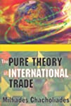 The Pure Theory of International Trade