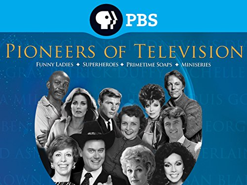 Pioneers of Television Season 3