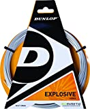 DUNLOP Explosive Power Biomimetic 17G Tennis String--